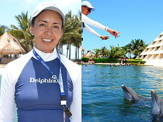 Animal care specialist - swimming with dolphins_-_Delphinus.png