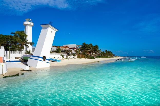 Best places to stay in Puerto Morelos