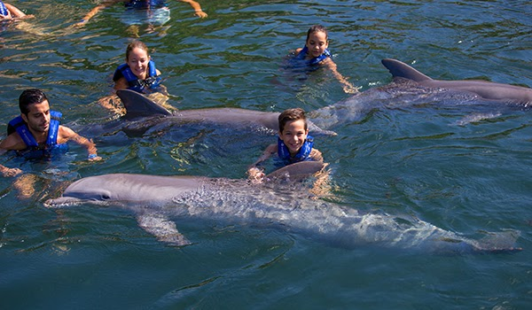 Ideas for vacations with kids to the caribbean