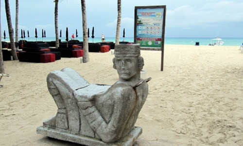 living-in-cancun-chac-mool-beach