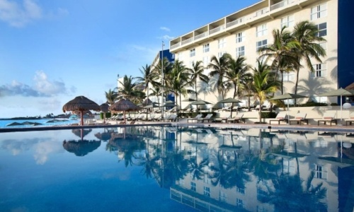 cancun-pet-friendly-westin-resort
