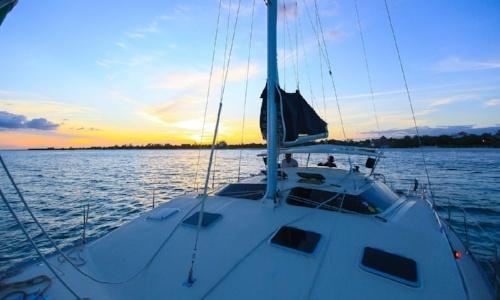 cumpleanos-cancun-catamaran-puerto-aventuras
