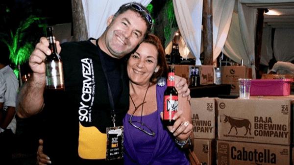 Delphinus festivals beer