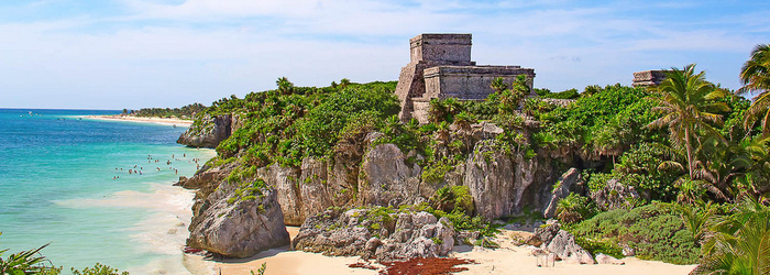 Are you going to visit Tulum? Top 5 activities to do there!