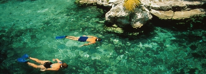 All-inclusive Xcaret Park for your next vacations!