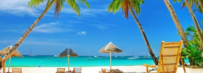Find some packages to Cancun for this summer!