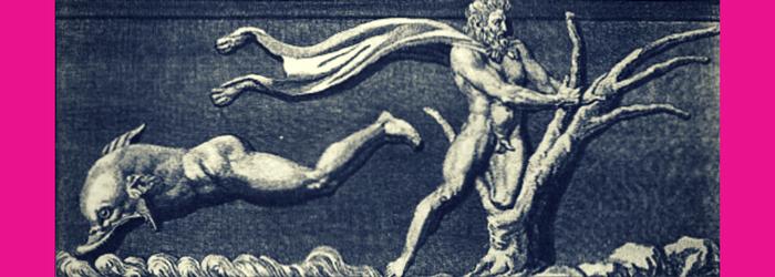 Mythology and dolphins