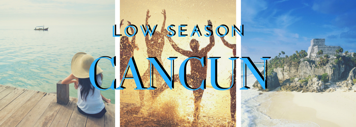 What to do in Cancun during low season