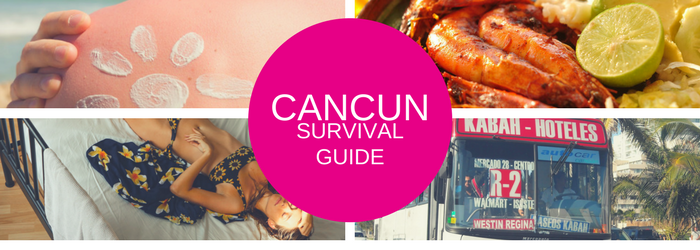 What NOT to do in Cancun