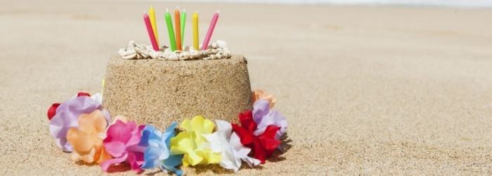 Celebrate your birthday in Cancun