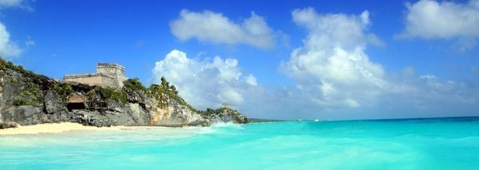 ¡Llegó la primavera! Época ideal para viajar a Cancún