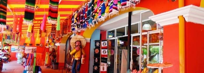Mercados que tienes que visitar si vas a Cancún