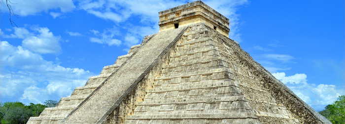 Vacations in Cancun? Discover everything there is to do there