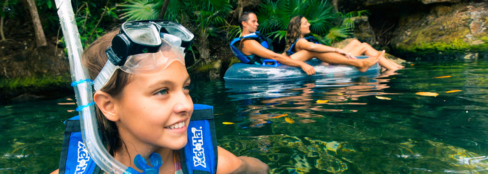 What to do in Xel-ha? Enjoy it to the fullest!